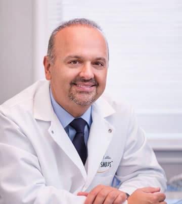 Dr. Nicholas Rallis